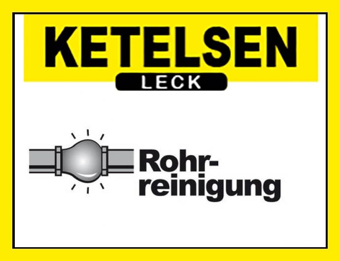 Chr. Ketelsen GmbH & Co. - Rohrreinigung in Leck, Flensburg, Husum, Meldorf