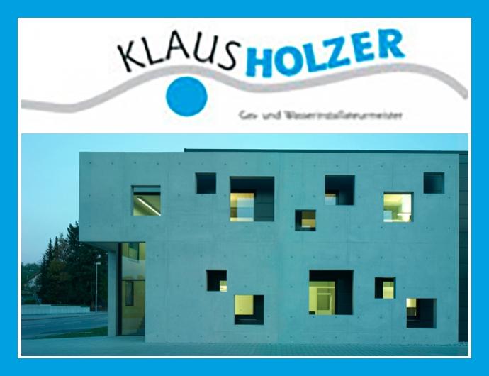 Klaus Holzer Sanitäre Anlagen & Heizungsbau - Rohrreinigung in Oberndorf am Neckar nahe Freudenstadt, Balingen, Reutlingen