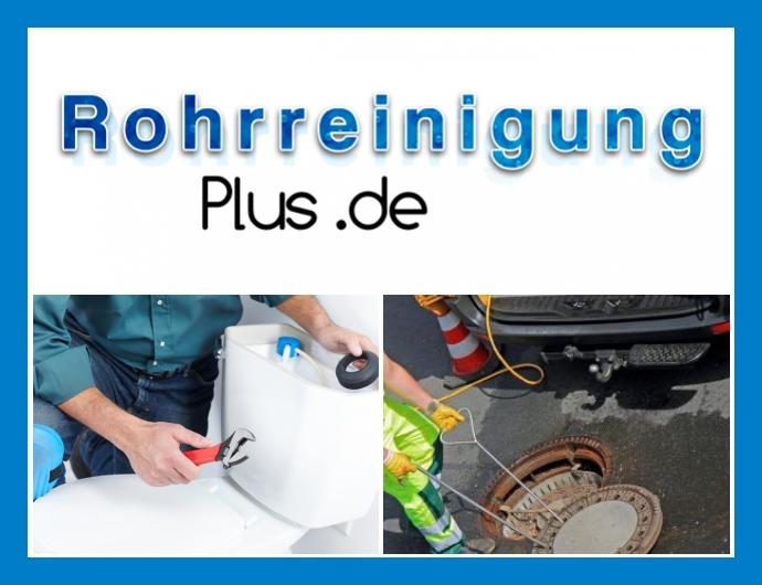 Rohrreinigung Plus - Notdienst in Pforzheim nahe Karlsruhe, Ludwigsburg, Stuttgart