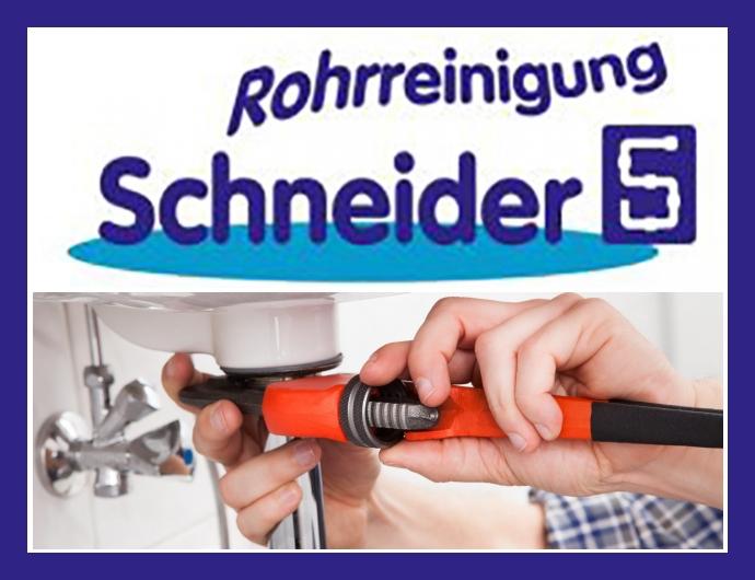 Rohrreinigung Schneider - Notdienst in Würselen, Aachen, Köln